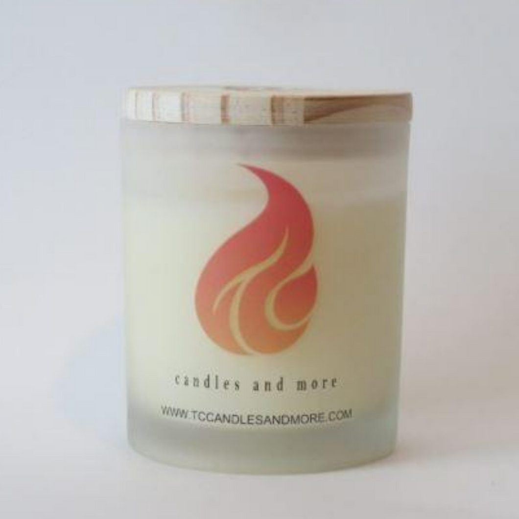 ButtNaked Scented Candle 15 oz - TC Candles & More , Jar Candle - TC Candles & More ,