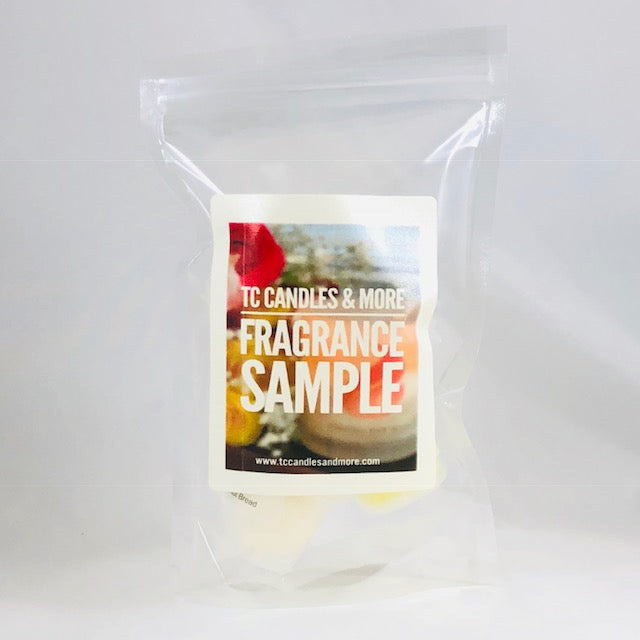 Fragrance sample pack - TC Candles & More