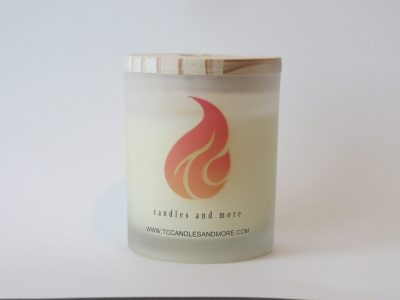 Banana Nut Bread Scented Candle 15oz - TC Candles & More