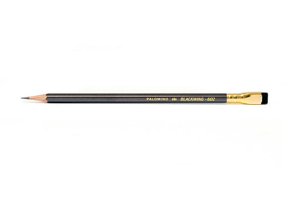 Blackwing 602 Firm Pencil 12 Pack