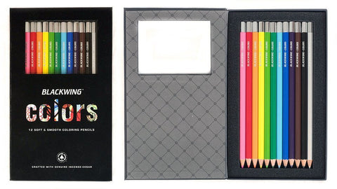 Color Pencils 12 Pack