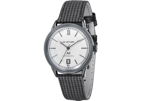 Heritage Tweed Automatic II White Face