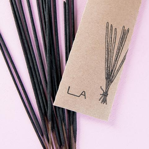 Los Angeles Original Limited Edition Incense 15 sticks