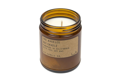 Los Angeles Original Ltd. Edition Soy Candle