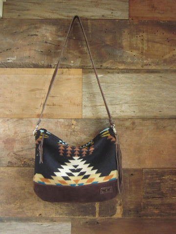 Southwest Crossbody Bag