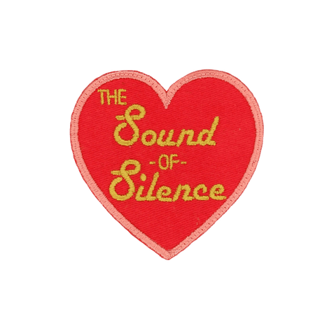 The Sound of Silence Patch