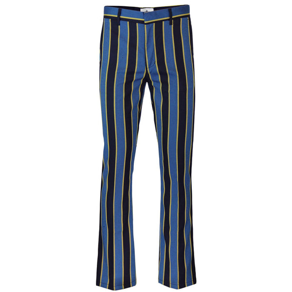 Backbeat Bootcut Trousers