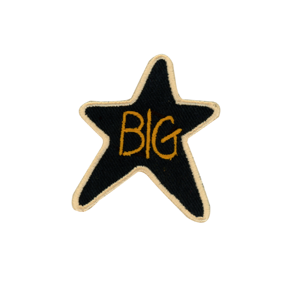 Big Star Patch