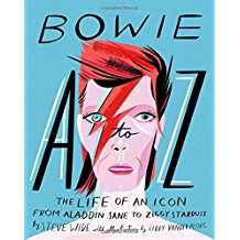 Bowie A to Z
