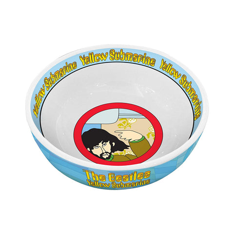 The Beatles Yellow Submarine 4 Piece Bowl Set