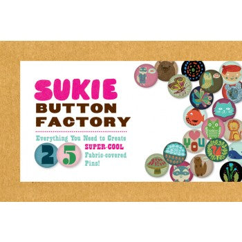 Sukie Button Factory