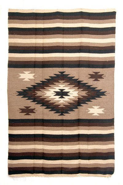 Tierra Cafe Tan Blanket