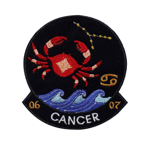 Cancer Patch