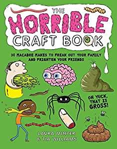 The Horrible Craft Book