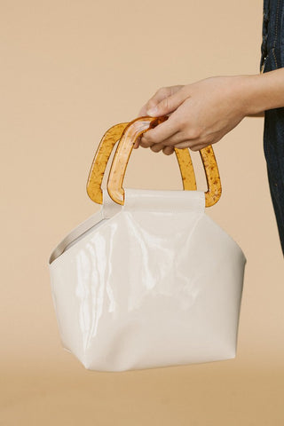 Margot Bag Cream