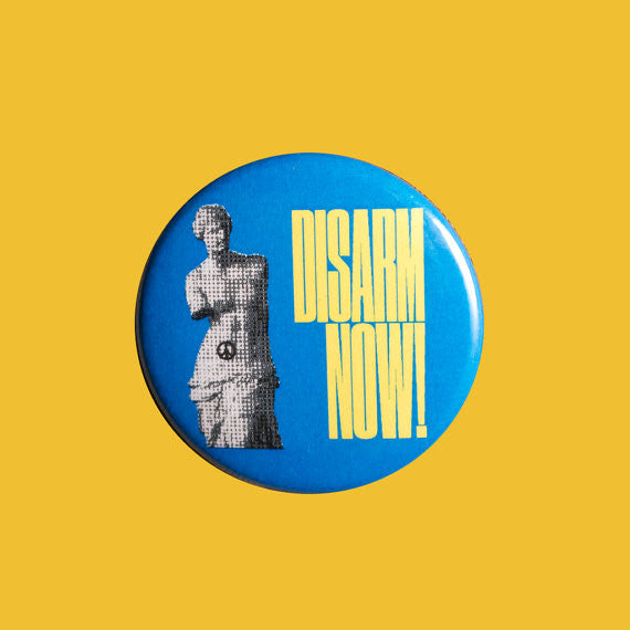 Disarm NOW Button Badge