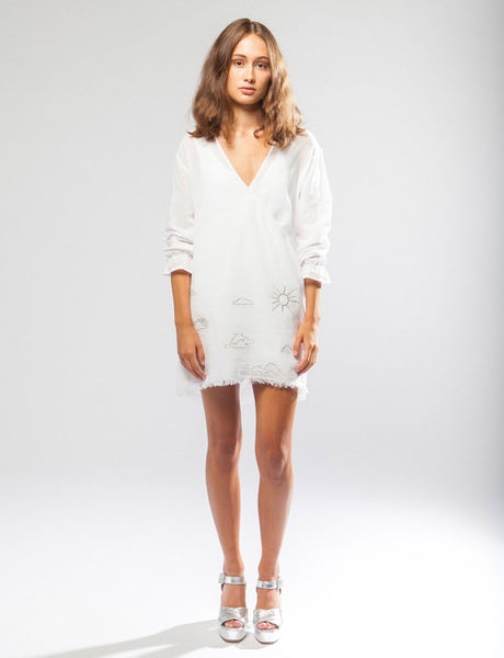 Dreamer Wrap Dress
