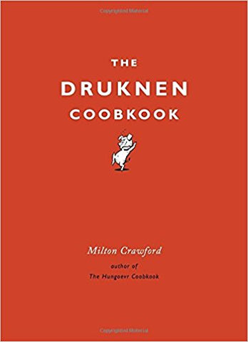 Drunknen Cookbook