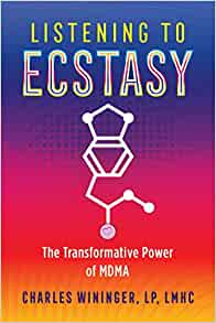 Listening to Ecstasy: The Transformative Power of MDMA Paperback