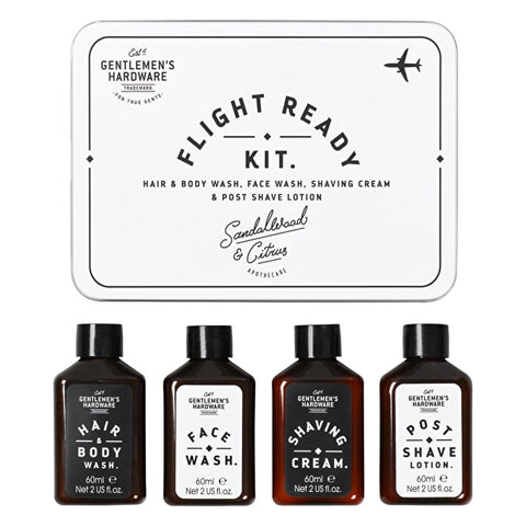 Flight Ready Kit