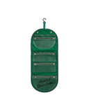 Emerald Super Bloom Getaway Travel Organizer
