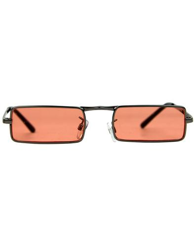 McGuinn Glasses Orange
