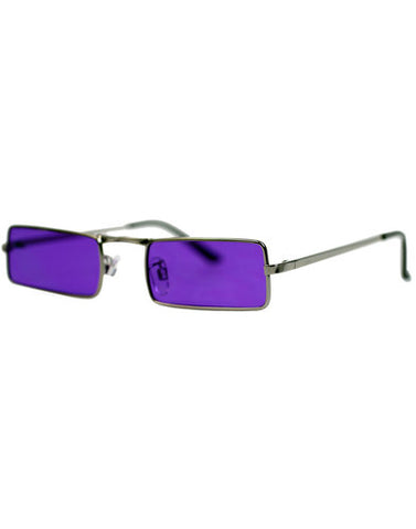 McGuinn Glasses Purple