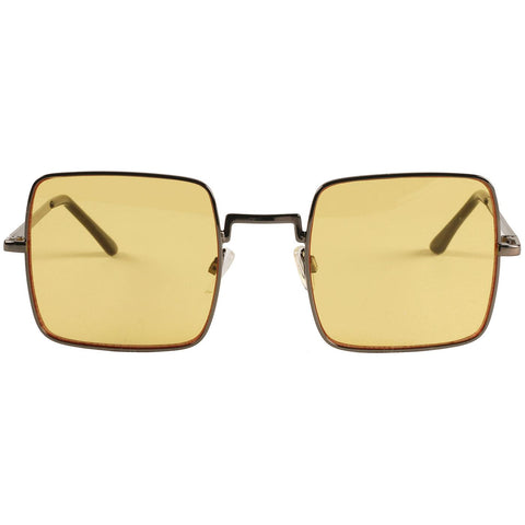 Harrison Glasses Yellow