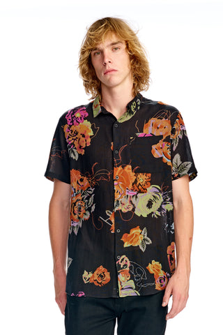 Bon Shirt Hothouse Flowers