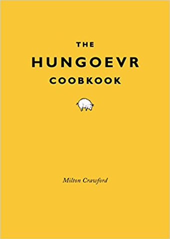 Hungoevr Cookbook