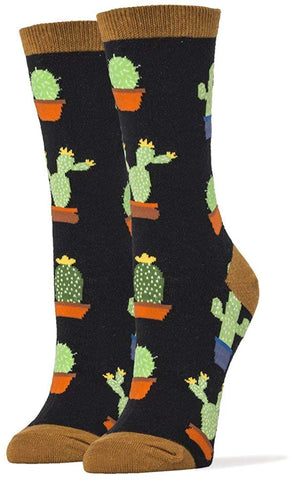 Into The Desert Women's Crew Socks
