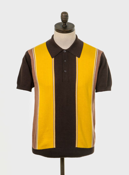 Kent Shirt Brown