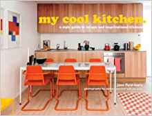 My Cool Kitchen Book