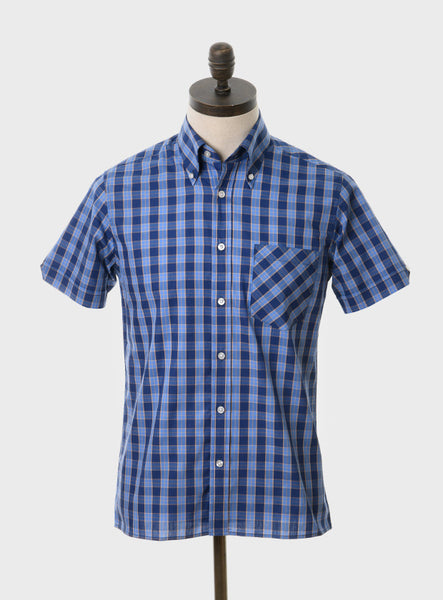 Lark Horizon Blue Shirt