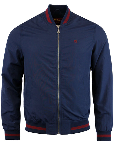 Monkey Jacket Navy