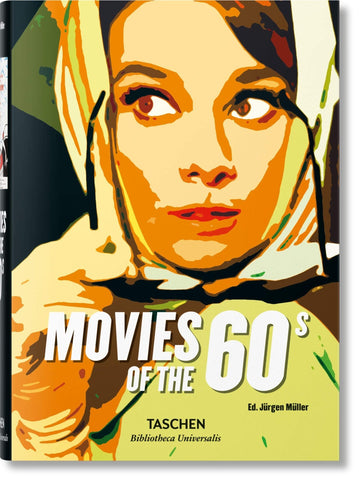 Movies of The '60s Book