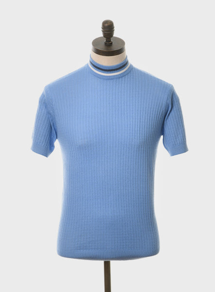 Nolan Sky Blue Shirt