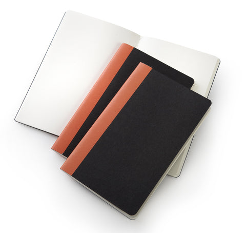 Flex Notebook Triple Set, Plain