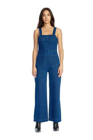 Sailor Jumpsuit Harbour Blue