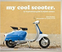 My Cool Scooter Book