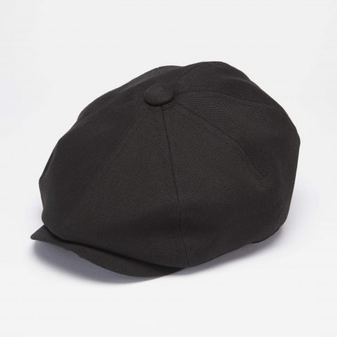 Servant Twill Casquette Black
