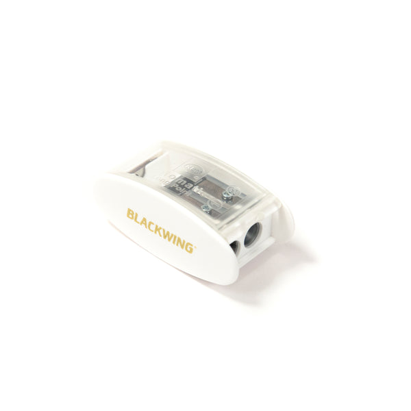 Blackwing White Pencil Sharpener