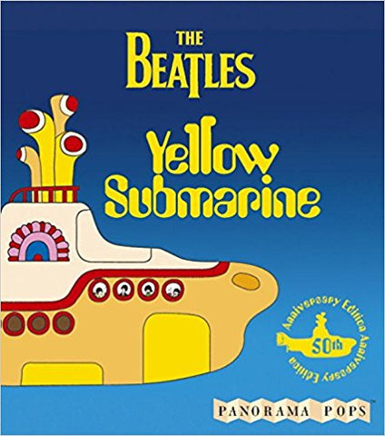 Yellow Submarine: A Panorama Pop Book
