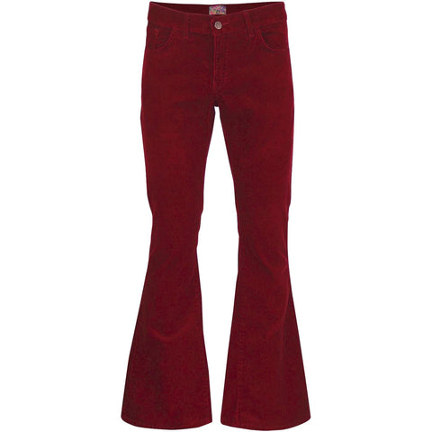 Killer Cord Flares Tawny Port