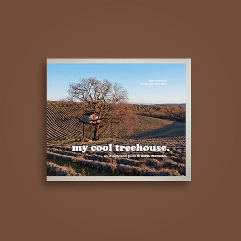 My Cool Treehouse Book