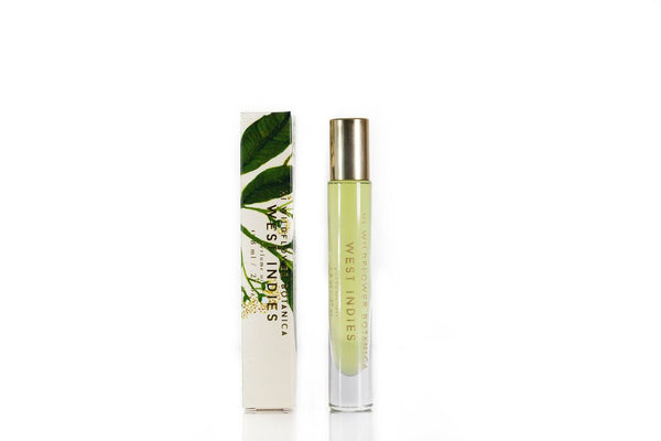 West Indies 8 ml Rollerball Perfume