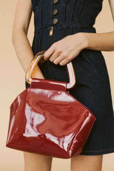 Margot Bag Wine