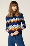Ziggy Sweater Navy