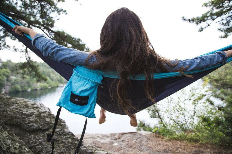 10 Tips For Perfect Hammock Camping