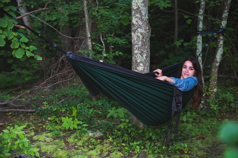 you u0027ll also need to make a choice between the asymmetrical design that allows you to lie diagonally to avoid curving the spine and symmetrical designs     6 tips for hammock camping beginners   little river co   rh   littleriverco